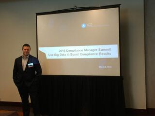 """Software Compliance Group Presents """"Use Big Data to Boost Compliance Results"""""""